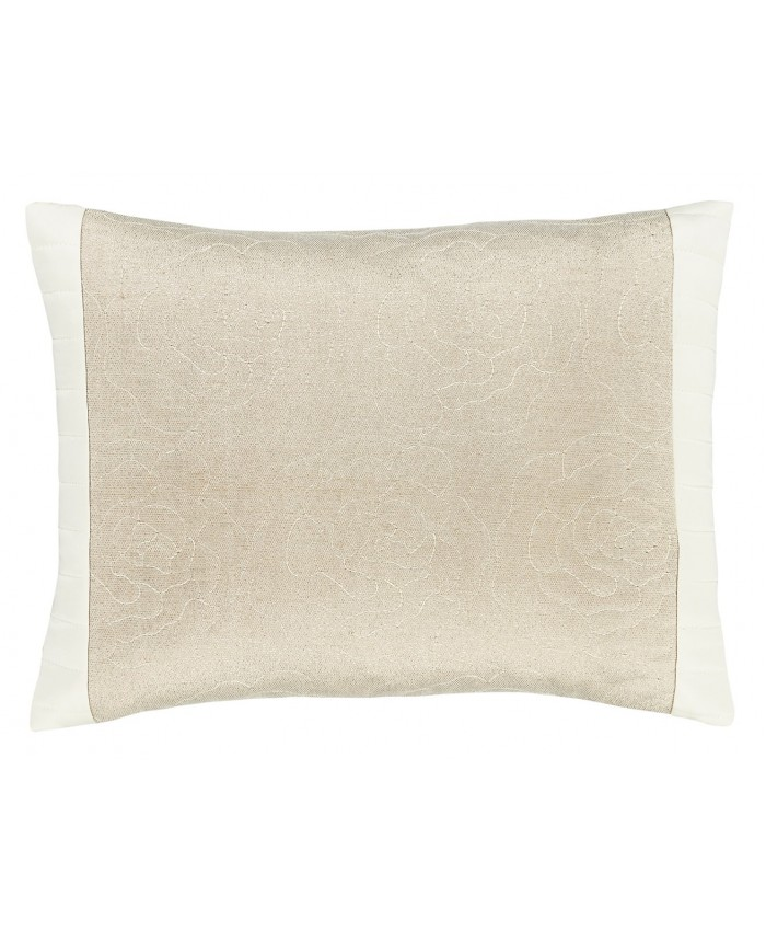 Embossed Rose Cushion Cover | Catherine Lansfield