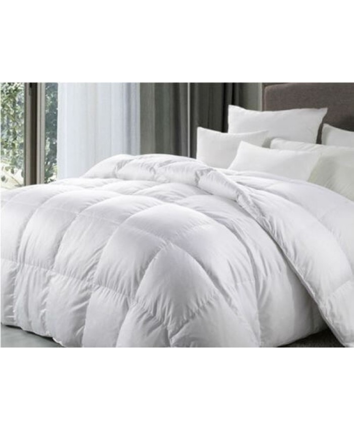 Luxury Goose Feather and Down Duvet | 233 TC Cotton Cambric Cover